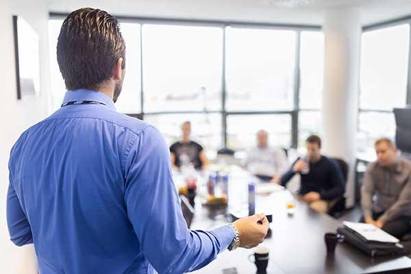 virksomheds-kurser